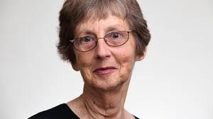 Nora Hamilton