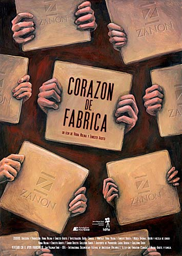 Corazon de Fabrica_Google Images Movie Poster